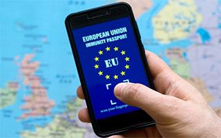 12 стран ЕС, включая Грецию, согласовали 7 критериев «зеленого паспорта»