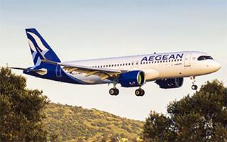 Прогноз генерального директора Aegean Эгейские авиалинии на лето 2021 года