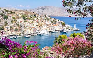 Греция продлила разрешение на въезд граждан РФ