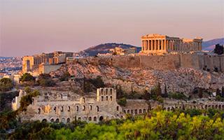 Греция открывает туризм с апреля 2021 года
