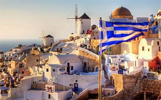 В Греции после посткоронавирусного сезона 2020 г вновь открываются отели