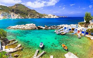 Как поехать в Грецию этим летом
