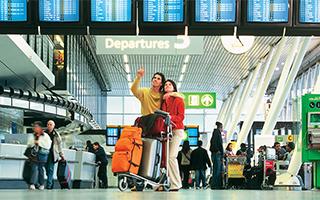Увеличение количества рейсов между Россией и Грецией