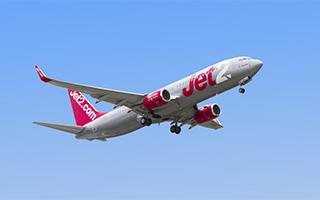 Jet2 запускает программу 2022 на Скиатос, Санторини и Актио