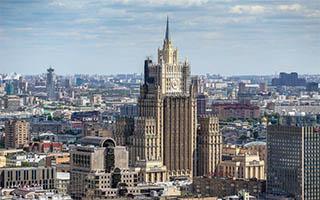 МИД РФ заявил о надежде на открытие границ во вторую волну