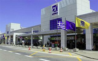 Восстановление туристического пассажиропотока в аэропортах Греции