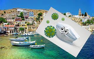 Правила и особенности отдыха в Греции иностранных туристов в связи с профилактикой COVID-19