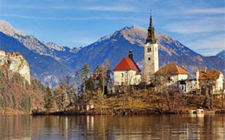 Словения открыла свои границы для российских туристов в пробном режиме