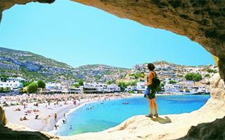 WTTC поздравляет Грецию с планами открытия безопасного туризма в 2021 году